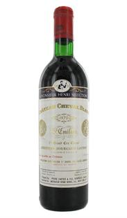 Chateau Cheval Blanc Saint-Emilion 2006 750ml